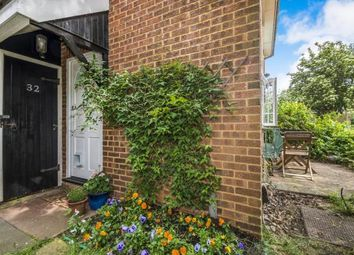 Thumbnail 1 bed end terrace house for sale in Foxglove Lane, Chessington