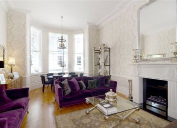 Thumbnail 3 bed flat for sale in Queen's Gate Gardens, London