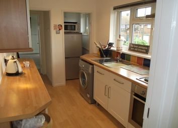 Thumbnail 2 bed maisonette to rent in Haynes Road, Northfleet, Gravesend