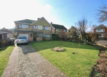 Thumbnail 5 bed detached house for sale in Southbrook Road, Havant