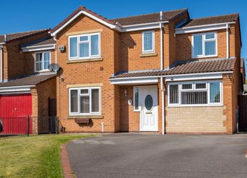 3 bed detached house for sale in Majestic Way, Aqueduct, Telford, Shropshire TF4