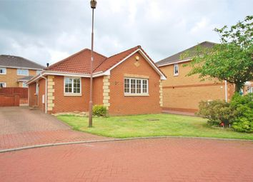 Thumbnail 4 bed bungalow for sale in Glenisla Court, Whitburn, Bathgate