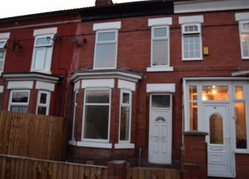 3 bed terraced house to rent in Slade Lane, Manchester M13