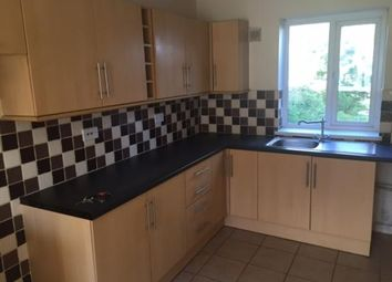 Thumbnail 3 bed terraced house to rent in Shackleton Close, St Athan