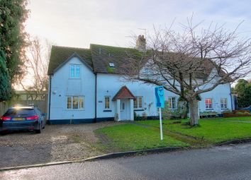 Thumbnail 3 bed semi-detached house for sale in Thornicombe, Blandford Forum