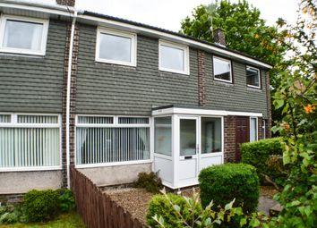 Thumbnail 2 bed terraced house for sale in Hillcrest, Prudhoe
