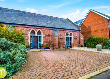 Thumbnail 2 bed terraced house for sale in Old Chapel Drive, Stanway, Colchester