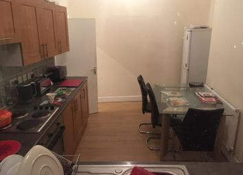 Thumbnail 2 bedroom shared accommodation to rent in Forman Place, London