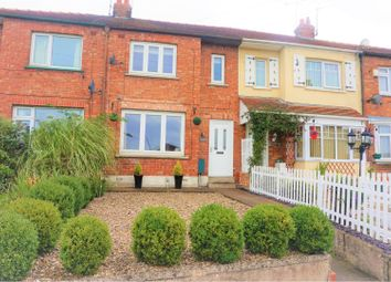 Thumbnail 2 bed terraced house for sale in Eastgate South, Driffield