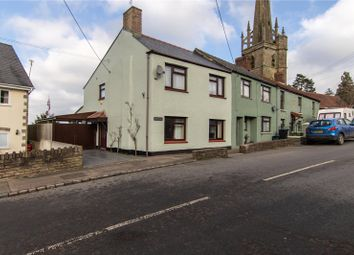 3 bed end terrace house for sale in High Street, Ruardean, Gloucestershire GL17