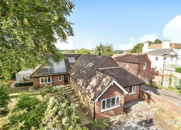 Thumbnail 4 bed detached bungalow for sale in Sun Lane, Alresford