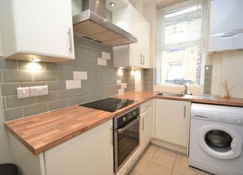 Thumbnail 1 bed terraced house for sale in Albert Street, Wilsden, Bradford