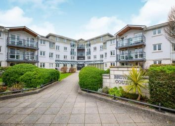Thumbnail 1 bed property for sale in Brunel Court, 4 Harbour Road, Bristol