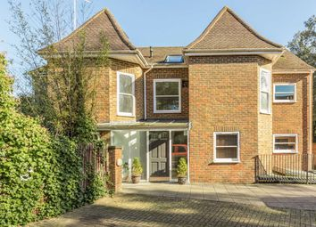 Thumbnail 2 bed flat for sale in Church Road, Ham, Richmond