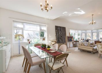 Thumbnail 4 bed flat for sale in Avenue Close, Avenue Road, London