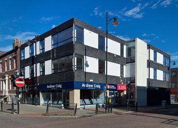 Thumbnail 1 bed flat for sale in John Street - 18 John Street, Sunderland