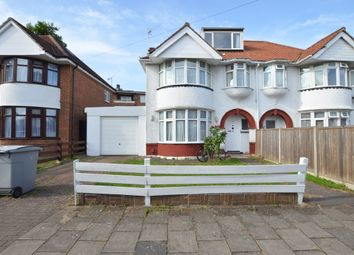 5 bed semi-detached house for sale in Chestnut Grove, Wembley HA0