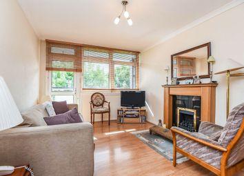 Thumbnail 2 bed flat for sale in Ethelburga Street, London