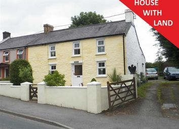 Thumbnail 2 bedroom detached house for sale in Blaenffos, Boncath