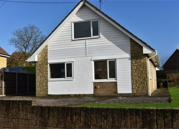 Thumbnail 4 bed detached house to rent in White Gables, Netherend, Woolaston, Lydney, Gloucestershire