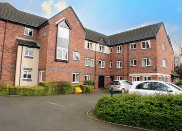 Thumbnail 1 bed flat for sale in Brielen Court, Radcliffe-On-Trent, Nottingham