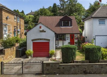 Thumbnail 3 bed detached bungalow for sale in Fairfax Road, Bingley