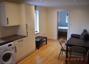 1 bed property to rent in Glynrhondda Street, Cathays, Cardiff CF24