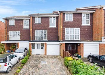 4 bed town house for sale in Langley Park Road, Sutton SM2