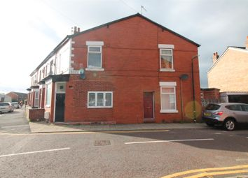 Thumbnail 1 bed flat to rent in Higher Road, Urmston, Manchester