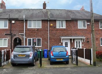 Thumbnail 4 bedroom terraced house for sale in Nuffield Road, Manchester