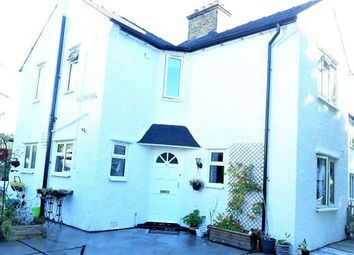 Thumbnail 3 bed terraced house for sale in Priory Road, Hampton