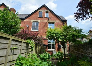 Thumbnail 2 bed end terrace house for sale in Acre Street, Stroud, Gloucestershire