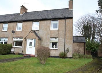 Thumbnail 3 bedroom semi-detached house for sale in Rossland Crescent, Bishopton, Renfrewshire, .