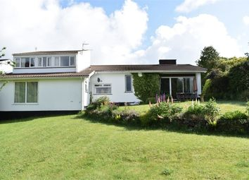Thumbnail 5 bed detached house for sale in Pwllmeyric, Pwllmeyric, Chepstow
