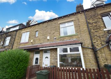 Thumbnail 3 bed terraced house to rent in Queens Road, Keighley, West Yorkshire