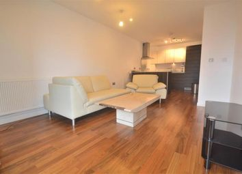 Thumbnail 1 bed flat to rent in Eland Road, London