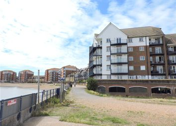 Bermuda Place, Eastbourne, East Sussex BN23. 2 bed flat