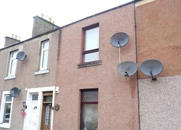 Thumbnail 1 bed flat to rent in Gladstone Street, Leven