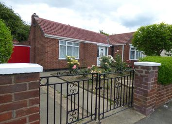 Thumbnail Bungalow for sale in Caithness Road, Middlesbrough