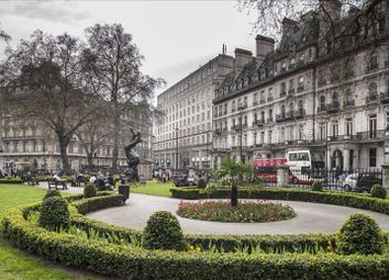 Thumbnail Serviced office to let in 52 Grosvenor Gardens, London