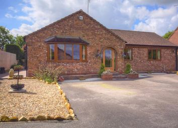 Thumbnail 3 bed bungalow for sale in West End, Kilham, Driffield