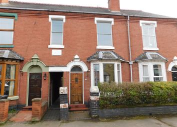 Thumbnail 3 bedroom terraced house to rent in Clarence Street, Kidderminster
