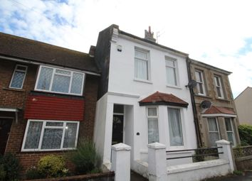 Thumbnail 3 bed terraced house for sale in Murray Avenue, Newhaven