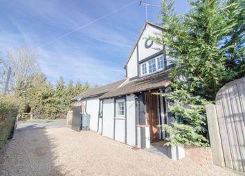 Thumbnail 4 bed property for sale in Oakley Green Road, Oakley Green, Windsor