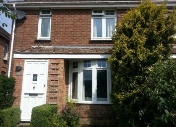 Thumbnail 4 bedroom semi-detached house to rent in Bentley Road, Willesborough, Ashford