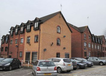 Thumbnail 1 bed flat for sale in Burleigh House, Hamblin Court, Rushden