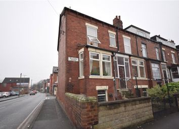 Thumbnail 1 bedroom end terrace house to rent in Seaforth Avenue, Leeds