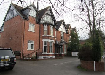 Thumbnail 1 bed flat for sale in Oxford Road, Moseley Birmingham