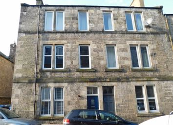 Thumbnail 2 bedroom flat for sale in Alexandra Street, 1st Floor Right, Dunfermline