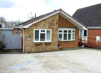 Thumbnail 2 bedroom detached bungalow for sale in Fountains Close, Allestree, Derby